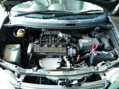 Тросик стояночного тормоза Toyota Corolla spacio AE111N 4A-FE Фото 7