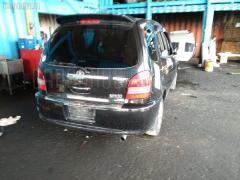 Подкрылок Toyota Corolla spacio AE111N 4A-FE Фото 4