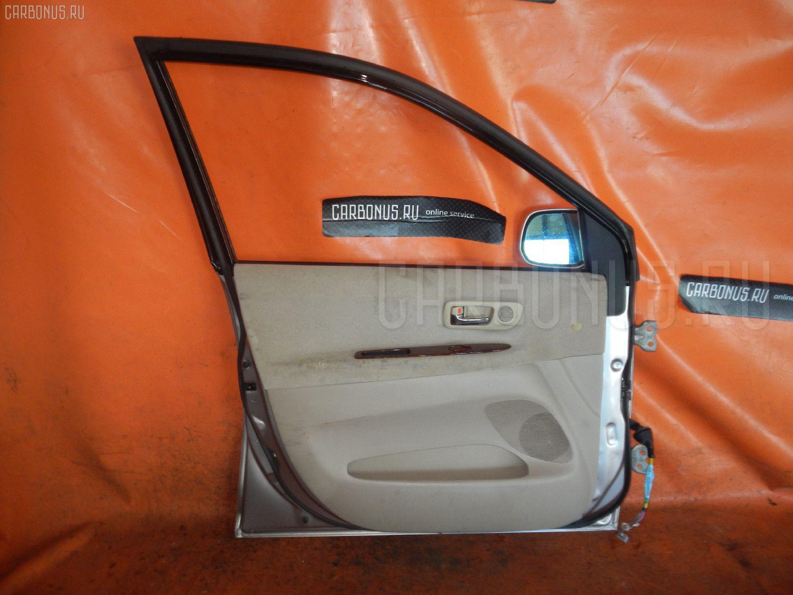 Дверь боковая TOYOTA GAIA SXM15G. Фото 8
