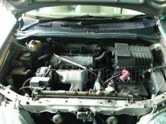 Выключатель концевой Toyota Gaia SXM15G 3S-FE Фото 4
