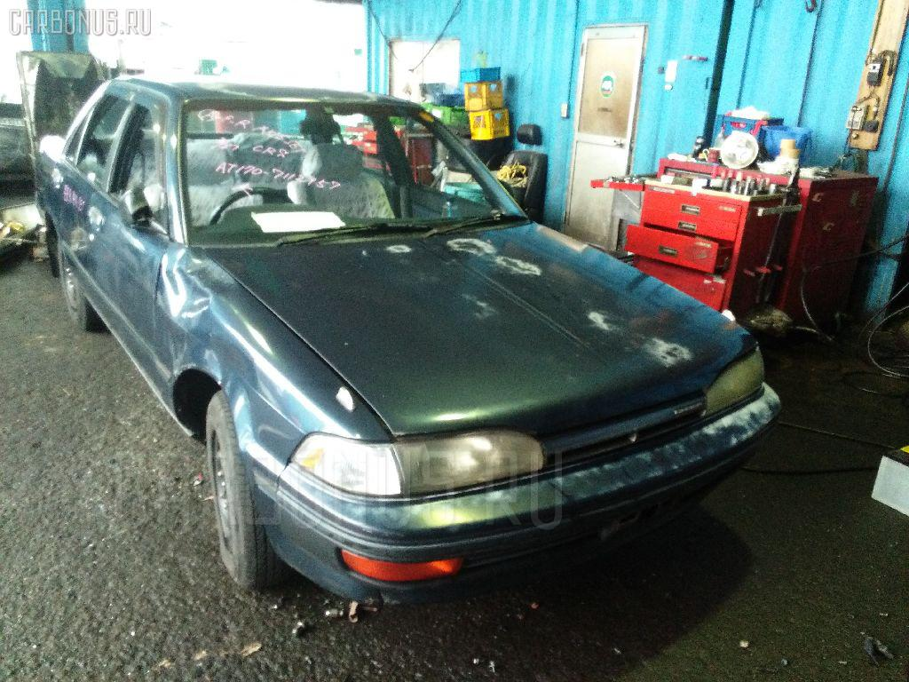 Обшивка багажника TOYOTA CARINA AT170 Фото 4