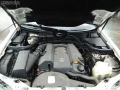 Дроссельная заслонка MERCEDES-BENZ E-CLASS W210.061 112.911 Фото 8