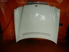 Капот Mercedes-benz E-class W210.061 Фото 2