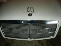 Капот Mercedes-benz E-class W210.061 Фото 3
