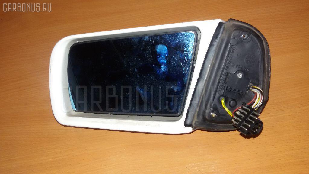Зеркало двери боковой MERCEDES-BENZ E-CLASS W210.061. Фото 6