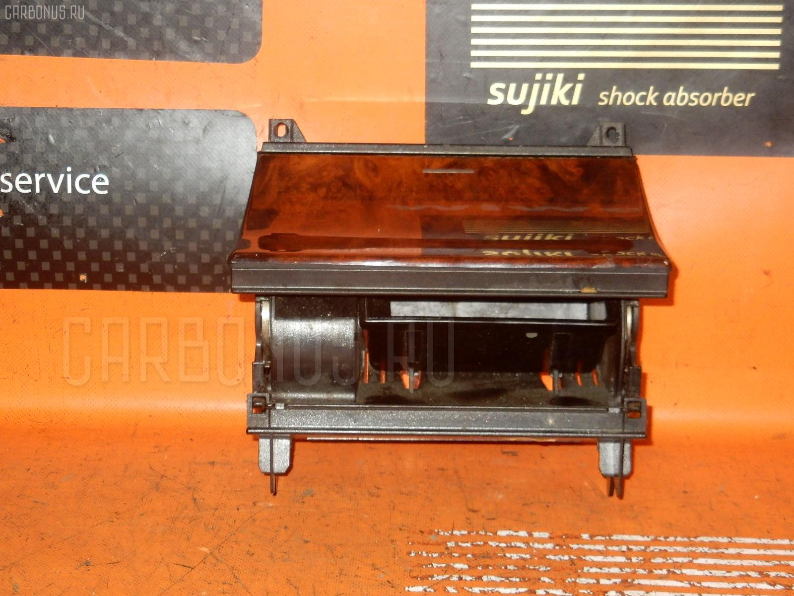 Консоль магнитофона MERCEDES-BENZ E-CLASS W210.061 Фото 6