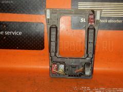 Консоль магнитофона Mercedes-benz E-class W210.061 Фото 4