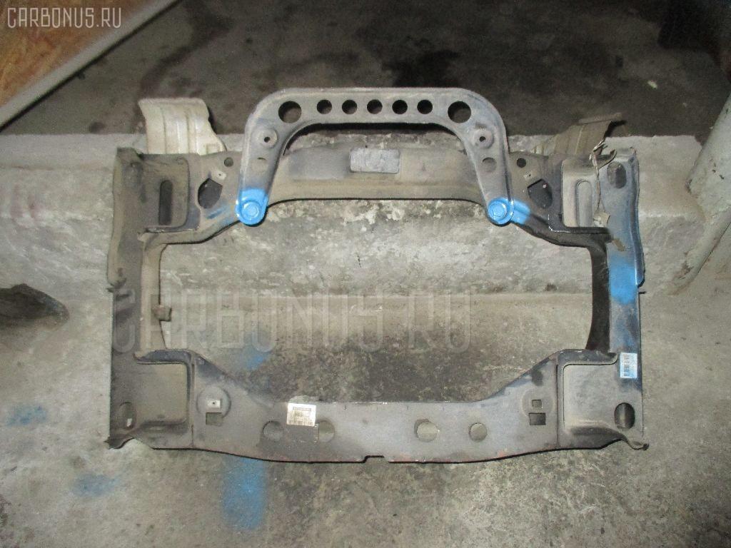 Балка под ДВС Mercedes-benz E-class W210.061 112.911 Фото 1