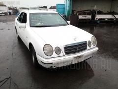 Балка под ДВС Mercedes-benz E-class W210.061 112.911 Фото 5