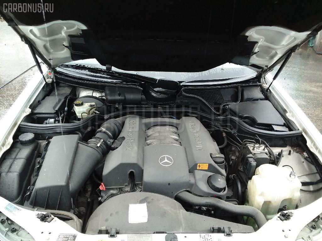 Крышка топливного бака MERCEDES-BENZ E-CLASS W210.061 Фото 6