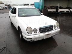 Крышка топливного бака Mercedes-benz E-class W210.061 Фото 5