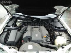 Крышка топливного бака Mercedes-benz E-class W210.061 Фото 7