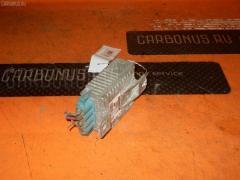Блок управления вентилятором MERCEDES-BENZ E-CLASS W210.061 112.911 A0225456232