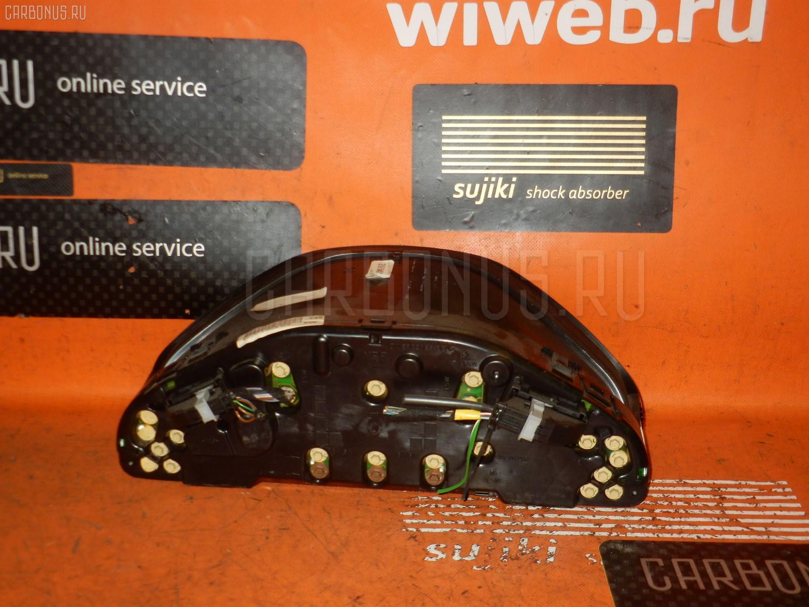 Спидометр MERCEDES-BENZ E-CLASS W210.061 112.911. Фото 4