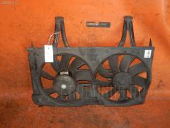 Вентилятор радиатора кондиционера MERCEDES-BENZ E-CLASS W210.061 112.911 Фото 2