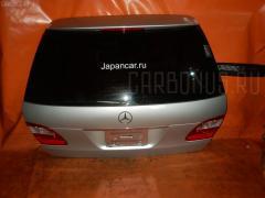Дверь задняя Mercedes-benz E-class station wagon S211.261 Фото 2