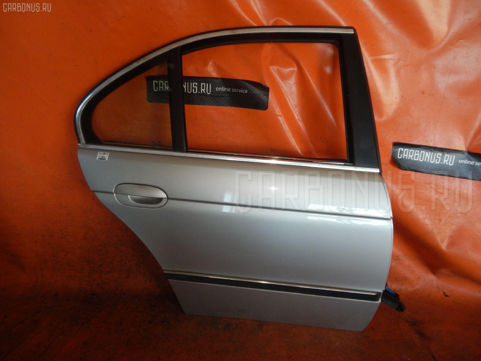 Дверь боковая BMW 5-SERIES E39-DM42. Фото 3