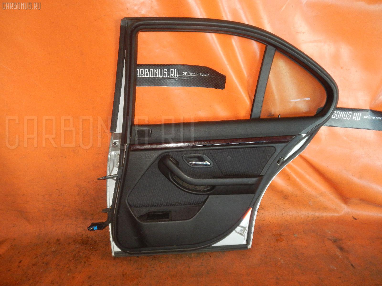 Дверь боковая BMW 5-SERIES E39-DM42. Фото 4
