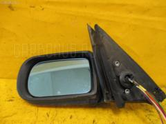 Зеркало двери боковой Bmw 5-series E39-DM42 Фото 7