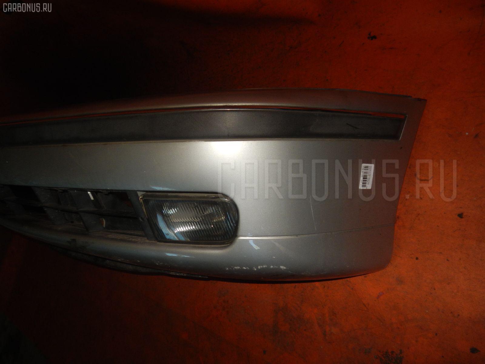 Бампер BMW 5-SERIES E39-DM42 Фото 2