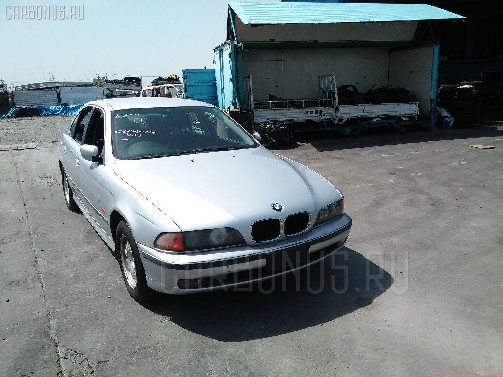 Крышка багажника BMW 5-SERIES E39-DM42 Фото 4