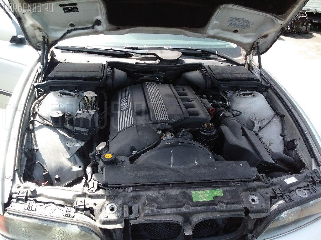 Крышка багажника BMW 5-SERIES E39-DM42 Фото 6