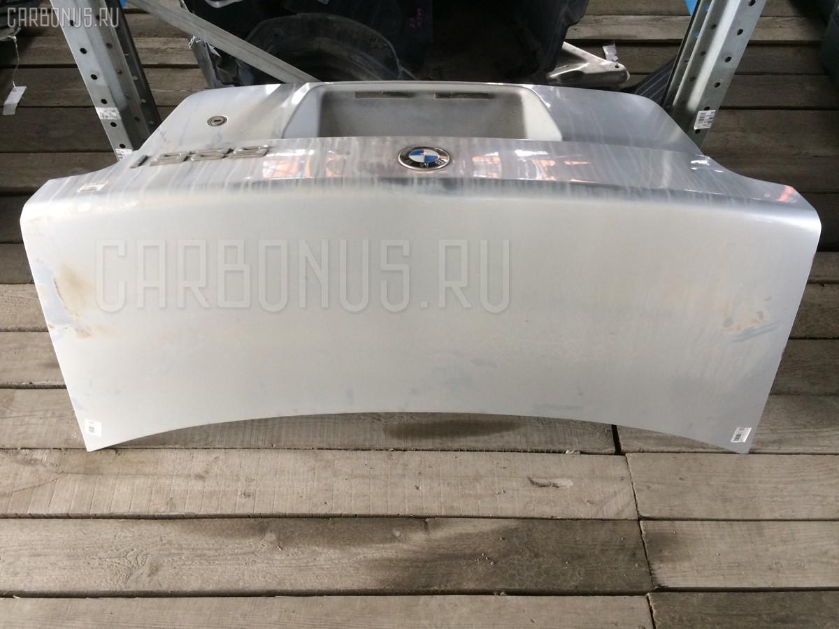 Крышка багажника Bmw 5-series E39-DM42 Фото 1