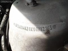 Крышка багажника Bmw 5-series E39-DM42 Фото 9