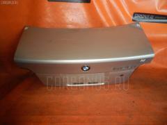Крышка багажника Bmw 5-series E39-DM42 Фото 3