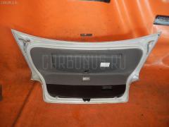 Крышка багажника BMW 5-SERIES E39-DM42 41628212603  51248216812  51248236897