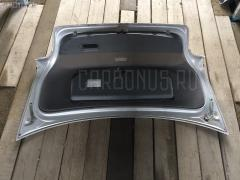 Крышка багажника Bmw 5-series E39-DM42 Фото 2