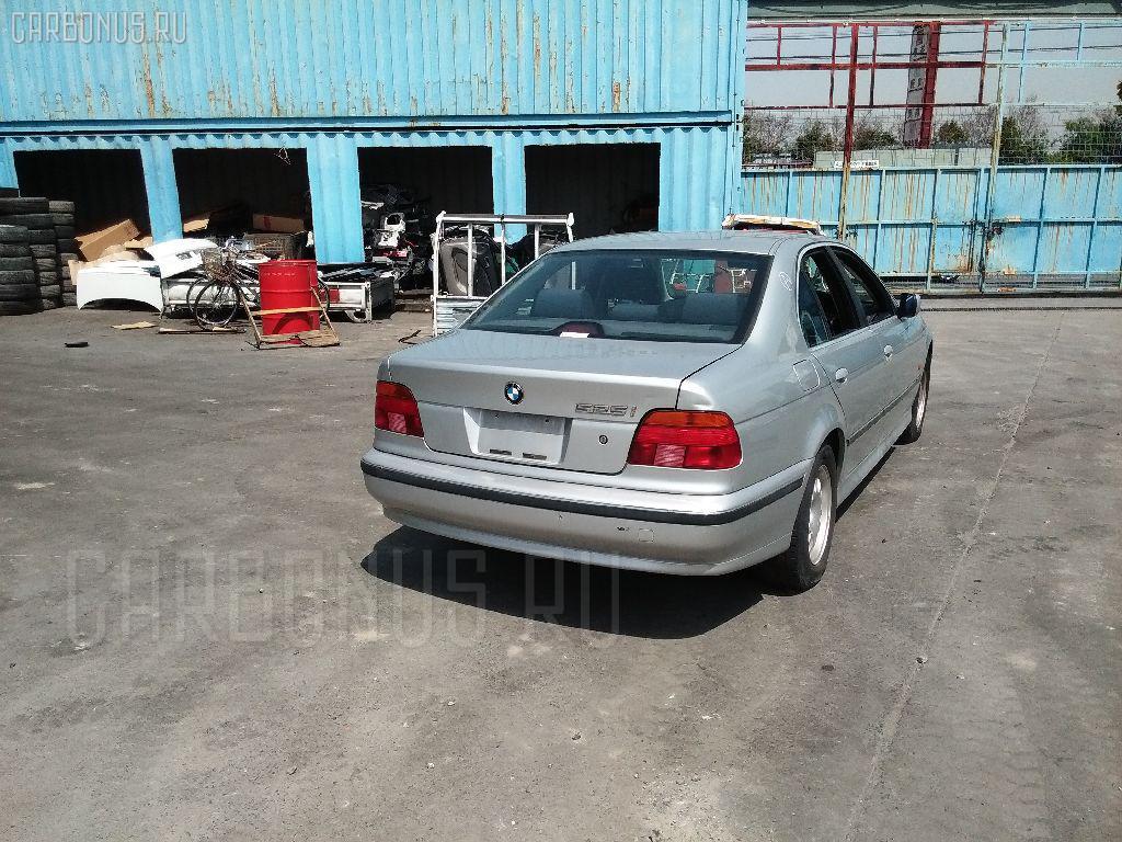 Блок управления климатконтроля BMW 5-SERIES E39-DM42 M52-256S4 Фото 4