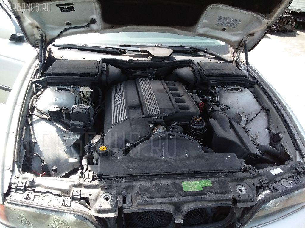 Блок управления климатконтроля BMW 5-SERIES E39-DM42 M52-256S4 Фото 5