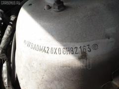 Блок управления климатконтроля BMW 5-SERIES E39-DM42 M52-256S4 Фото 6
