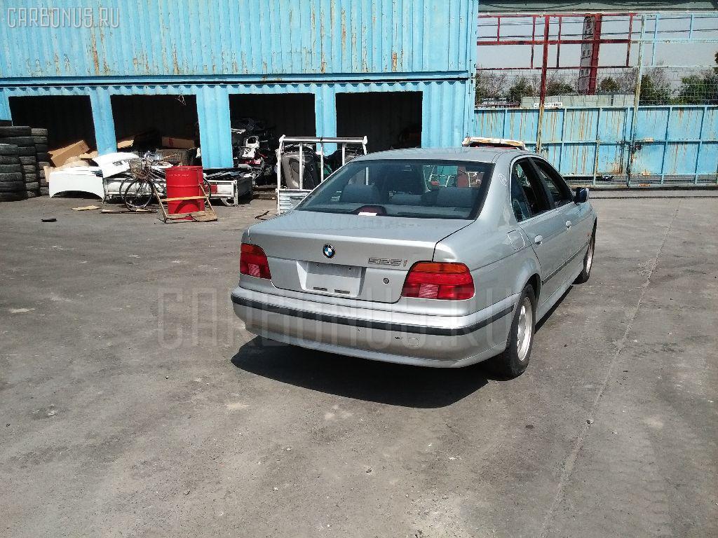 Радиатор кондиционера BMW 5-SERIES E39-DM42 M52-256S4 Фото 4