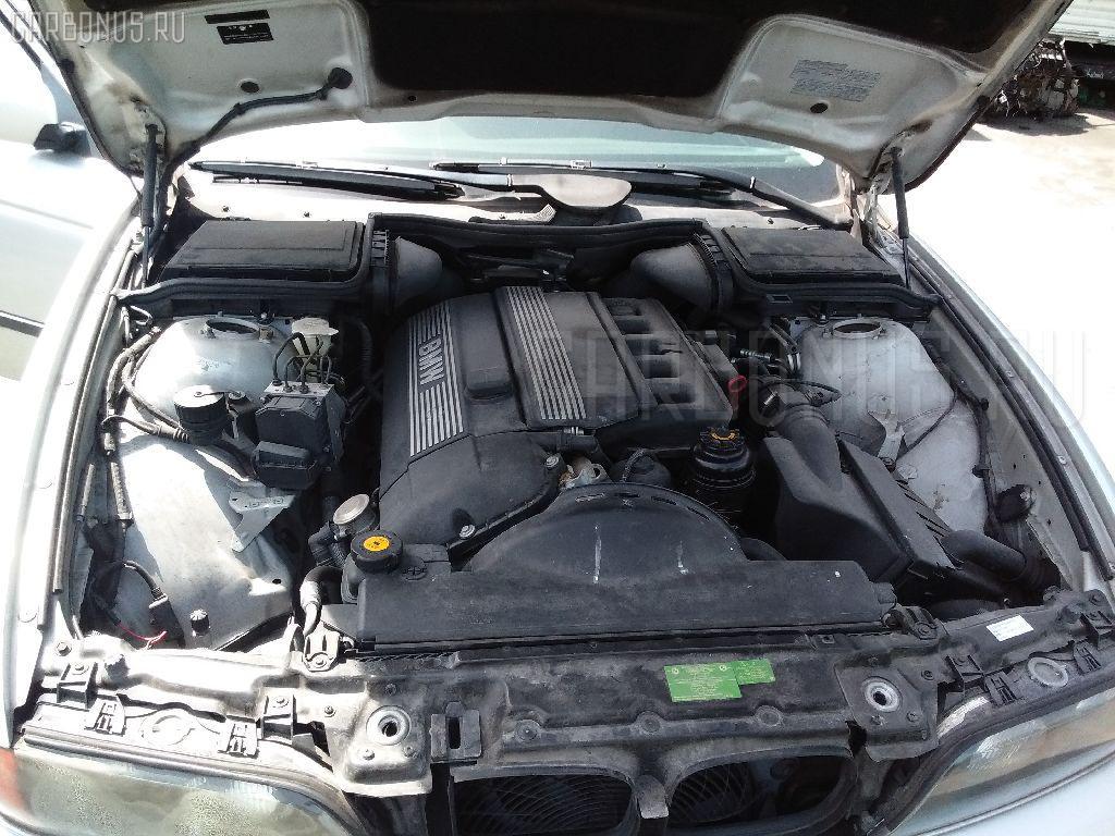 Радиатор кондиционера BMW 5-SERIES E39-DM42 M52-256S4 Фото 5