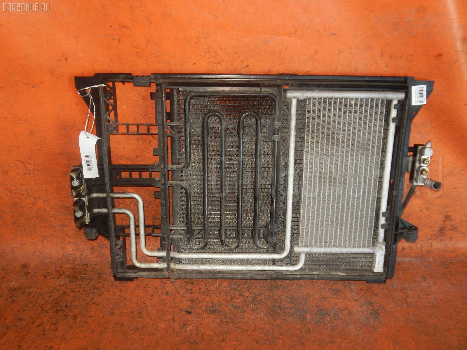 Радиатор кондиционера BMW 5-SERIES E39-DM42 M52-256S4 Фото 2