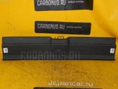 Обшивка багажника TOYOTA WISH ZNE14G Фото 1