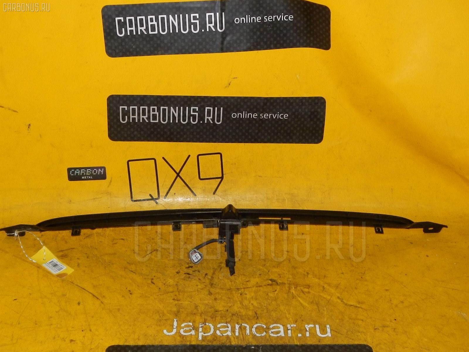 Решетка радиатора TOYOTA WISH ZNE14G Фото 1