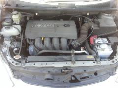 Мотор печки Toyota Wish ZNE14G Фото 3