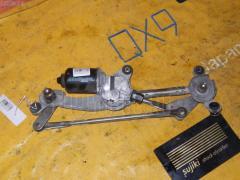 Мотор привода дворников TOYOTA WISH ZNE14G Фото 1