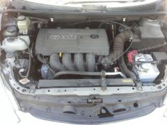 Защита двигателя TOYOTA WISH ZNE14G 1ZZ-FE Фото 3