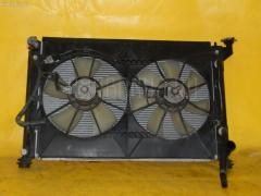 Радиатор ДВС TOYOTA WISH ZNE14G 1ZZ-FE Фото 2