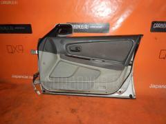 Дверь боковая TOYOTA MARK II JZX100 Фото 3