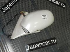 Зеркало двери боковой Toyota Mark ii JZX90 Фото 1