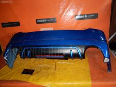 Бампер Toyota Wish ZNE10G Фото 3