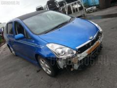 Порог кузова пластиковый ( обвес ) Toyota Wish ZNE10G Фото 3