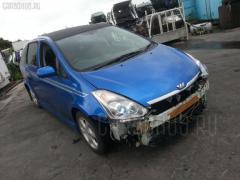 Порог кузова пластиковый ( обвес ) Toyota Wish ZNE10G Фото 6