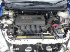 Обшивка багажника Toyota Wish ZNE10G Фото 4