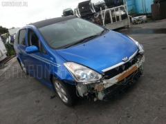 Обшивка багажника Toyota Wish ZNE10G Фото 6